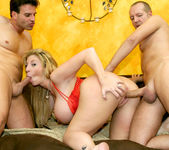 Sara Jay - We Wanna Gangbang Your Mom #08 - White Ghetto 6
