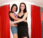 Marta, Trixi B - 18 Year Old Lesbians #02 - White Ghetto 3