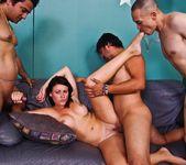 Ashli Ames - We Wanna Gang Bang The Babysitter #07 11