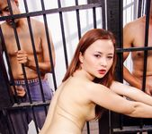 Kita Zen - This Isn't Prison Break - It's A XXX Spoof! 3