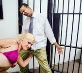 Lacey Jayne - This Isn't Prison Break - It's A XXX Spoof! 10
