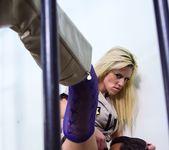 Tiffany Tanner - This Isn't Prison Break - It's A XXX Spoof! 2