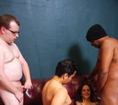 Vanita Sakala - Curry Cream Pie Gang Bang #04 - White Ghetto 6