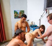 Nelly Jay - We Wanna Gang Bang The Babysitter #09 4