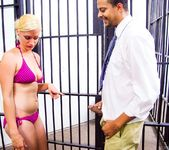 Lacey Jayne - Hung Like An Inchworm - White Ghetto 6