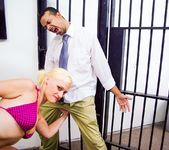 Lacey Jayne - Hung Like An Inchworm - White Ghetto 8