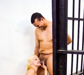 Lacey Jayne - Hung Like An Inchworm - White Ghetto 11