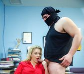 Heidi Mayne - Your Mom's A Cock Sucker #04 - White Ghetto 2