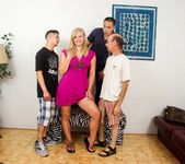 Jessica Brandy - We Wanna Gang Bang Your Mom #16 6
