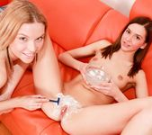 Sindy B, Candy C - My Secret College Experience #03 15