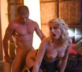 Katy Rose - Stocking Seduction - Daring Sex 10