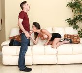 Dava Foxx - It's Okay She's My Stepmother #06 - Devil's Film 7