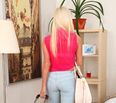 Candee Licious - Blonde Lust - Mike's Apartment 2