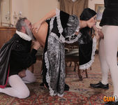 Jasmine Jae - Shakespeare & Cervantes, Anal or not Anal? 5