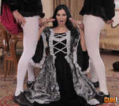 Jasmine Jae - Shakespeare & Cervantes, Anal or not Anal? 6