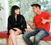Jayden Lee - Strip Mall Asian Massage - Devil's Film 3