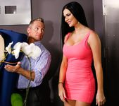 Jasmine Jae - A Pampering Please - Fantasy Massage 4