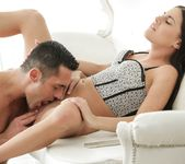Eveline Dellai - Tuning Into Carnal - 21Naturals 5