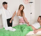 Silvia Burton, Victor - Nurse Silvia's Special Treatment 4