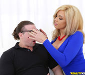 Parker Swayze - The Blow Job - Big Tits Boss 3