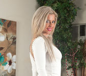 Alana Luv - Platinum Blonde 2