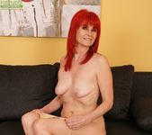 Amanda Rose - redhead mom spreading her legs 10