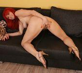 Amanda Rose - redhead mom spreading her legs 16
