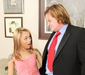 Holly Hendrix - Nothing Like a Hard Boss! 4