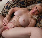 Judy Belkins - older woman showing her pussy 20