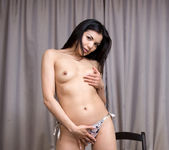 Isha - Brunette Beauty - Anilos 5