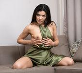 Isha - Real Orgasm - Anilos 4