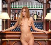 Chrissy Fox - spreading her legs & pussy 8
