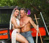 Ashley Lovebug - My New White Stepdaddy #14 - Devil's Film 3