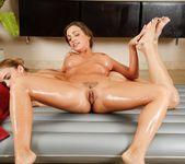 Abigail Mac, Ryan Ryans - Treat The Wife - Fantasy Massage 8