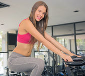 Gym - Kiara Lorens - Watch4Beauty 4