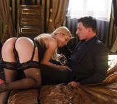 Nesty, Jason Steele - Stocking Seduction - Daring Sex 3