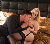 Nesty, Jason Steele - Stocking Seduction - Daring Sex 4