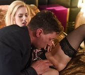 Nesty, Jason Steele - Stocking Seduction - Daring Sex 5