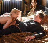 Nesty, Jason Steele - Stocking Seduction - Daring Sex 6