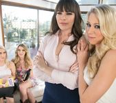 Meet The Moms - Girlsway 2