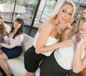 Meet The Moms - Girlsway 4
