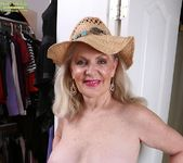 Judy Belkins - older mature 11