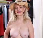Judy Belkins - older mature 12