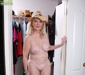 Judy Belkins - older mature 13