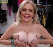 Judy Belkins - older mature 22