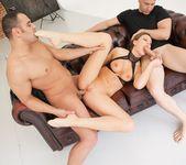 Tina Kay - A Porn Studio Anal - 21Sextury 11