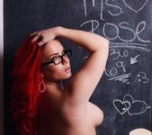 Harley is your sexy teacher! 12