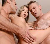 Doris Ivy - Doris' Poolhouse Threesome - 21Sextury 11