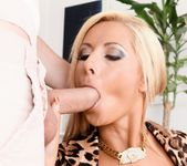 Daria Glower - Moms Crave Young Cock 7