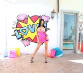 Jasmine Jae - Rectal Workout #02 - Evil Angel 2